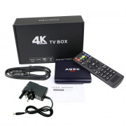 A95X R1 TV Box 2.4GHz Quad Core Android 6.0
