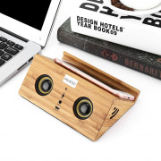 RGNEGO FYD - 918 Wooden Magic Induction Speaker