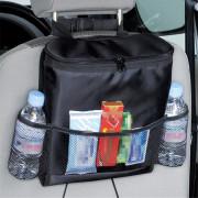 Multi-Function Car Back Seat Insulation Storage Bag
