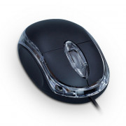 Mini USB Wired Computer Small Mouse Optical-Electronic Mouse Notebook Desktop Mouse