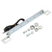 12V 15 SMD 5730 Car LED License Plate Reverse Back Up Light White