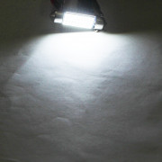4PCS  3014  36MM Festoon 30SMD C5W Dome Canbus Error Free Car LED Bulbs White