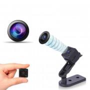 SQ11 Mini Camera 1080P HD DVR