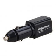 Car USB Charger Locator GPS GSM Tracker Real Time Monitoring Anti Theft Devices