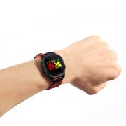K5 Intelligent Smart Watch Blood Pressure IP68 Fitness Bracelet Color Display Sport Band