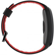 NO.1 F4 Colorful Sports Smart Bracelet IP68 Waterproof Heart Rate / Sleep / Blood Pressure / Blood Oxygen Monitor