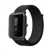 Nylon Sport Loop Watch Bracelet Strap Band for Amazfit Bip Ticwatch 2