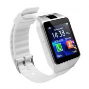 Bluetooth Smart Watch DZ09 Android Phone Call Relogio 2G GSM SIM TF Card Camera