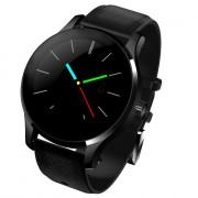 K88H MTK2502 Bluetooth Smart Watch Heart Rate Track Wristwatch