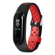 Sport Mi Band 3 Strap Wrist for Xiaomi Mi Band 3 Sport Silicone Bracelet