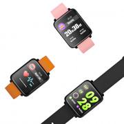 ACCEWIT DC09 1.3 inch TFT Color IPS Screen IP67 Waterproof Smart Watch
