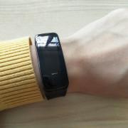 Unisex Rubber Bracelet Red LED Digital Display Sports Wrist Gift Watch