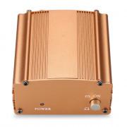 48V Phantom Power Supply with USB 5V Input