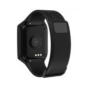 Z66 IP67 Waterproof Smart Bracelet with Pedometer Heart Rate Monitor