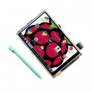Raspberry 3.5 inch touch screen