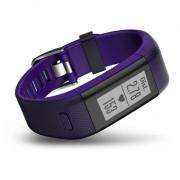 Garmin vivosmart HR+ Bluetooth 4.0 Heart Rate Monitor GPS Positioning Smart Watch Active Timer Wristband