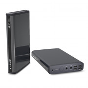 EARME K2 50000mAh Laptop Power Bank 6 Port 14 Connector