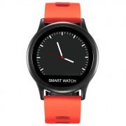 Spovan Venus Smart Watch 1.2 inch NDF52832 64KB RAM 512KB ROM Heart Rate Monitor Step Count Sedentary Reminder IP67 180mAh Built-in