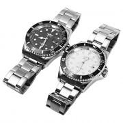 Winner W016 - 1 Men Business Analog Automatic Mechanical Watch Date Display