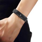 Lenovo HW02 Smartband IP67 Waterproof Bluetooth 4.0 Sedentary Reminder Sleep / Heart Rate Monitor Anti-lost