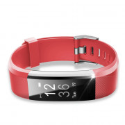 Star 4 Fitness Tracker Smart Watch Band Bracelet Japan Nordic Chip Oled Screen