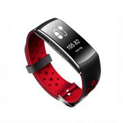 Z11 Smart Bracelet Blood Pressure Heart Rate Monitor Fitness Tracker Bluetooth Wristband IP68 Waterproof  Sport Smartband