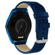 Newwear N3 Pro Smart Watch 1.3 inch MTK2502 HD Slim Bluetooth 3.0 + 4.0 ROYAL BLUE