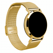 CV08 Smart Bluetooth Sport Watch GOLD