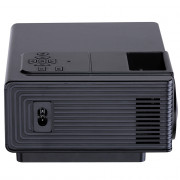 VS314 LED Projector 1500 Lumens 800 x 480 Pixels 1080P Media Player