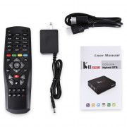 MECOOL KIII PRO TV Box Amlogic S912 Octa Core Android 7.1 OS Media Player