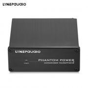 LINEPaudio A963 48V Phantom Power Supply with Adapter