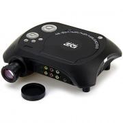 KSD-368 40 Lumens 480 x 320 Pixels Mini LED DVD Projector