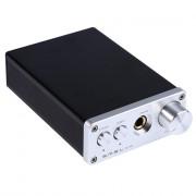 SMSL SD793 II Metallic Coaxial Optical Port Digital Audio Decoder with Headphone Amplifier