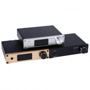 SMSL Q5pro USB Coaxial OpticalBass Digital Power Amplifier with Remote Control