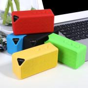 Lesoi X3 3W Wireless Bluetooth Speaker