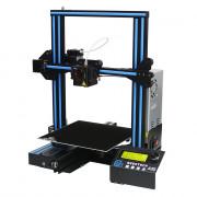 Geeetech A10 Quickly Assembly 3D Printer 220 x 220 x 260mm