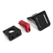 MK8 All-metal Remote Extruder 3D Printer Accessory