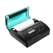 ZJ - 8002 80mm Bluetooth 2.0 Thermal POS Printer