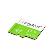 Mingsford Micro SD Card UHS - I Flash Memory Device