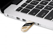 MIXZA TOHAOLL CMD - U2 Metal USB 3.0 Flash Drive