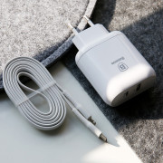 Baseus Bojure Series PD3.0 Charger Type-C to 8 Pin Cable