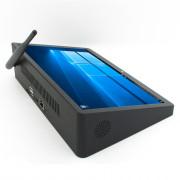 PIPO X10pro TV Box + 10.8 inch IPS Tablet PC Windows 10 / Andriod 5.1 Intel Cherrytrail Z8350 WiFi Bluetooth HDMI