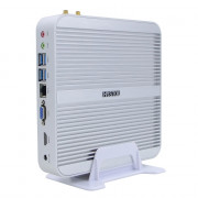 HYSTOU  FMP03 - i3 - 6100U Mini PC Windows 10 OS Intel Core i3-6100U Processor 8GB DDR3L + 128GB ROM