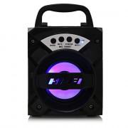 MS - 308BT Portable Bluetooth Speaker