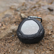 NILLKIN S1 PlayVox Bluetooth Speaker with Sucker