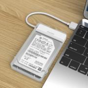 Maiwo K104 2.5 inch USB 3.0 Hard Drive Enclosure