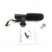 MIC - 01 Stereo Microphone for SLR / Digital Camera DV