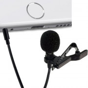 XY - MKF03 Home Professional Clip Microphone Mini Recording Microphone