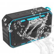 Outdoor Portable IP67 Waterproof Bluetooth Speaker