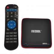 M8S PRO W Voice Control Smart TV Box for Android 7.1 Amlogic S905W 2GB 16GB